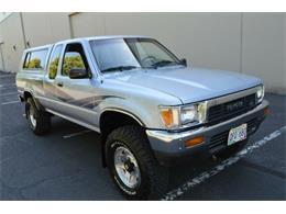 1989 Toyota SR5 (CC-1259885) for sale in Cadillac, Michigan