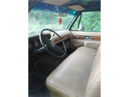 1977 Chevrolet Pickup (CC-1259892) for sale in Cadillac, Michigan