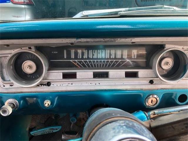 1965 Ford Ranchero (CC-1259899) for sale in Cadillac, Michigan