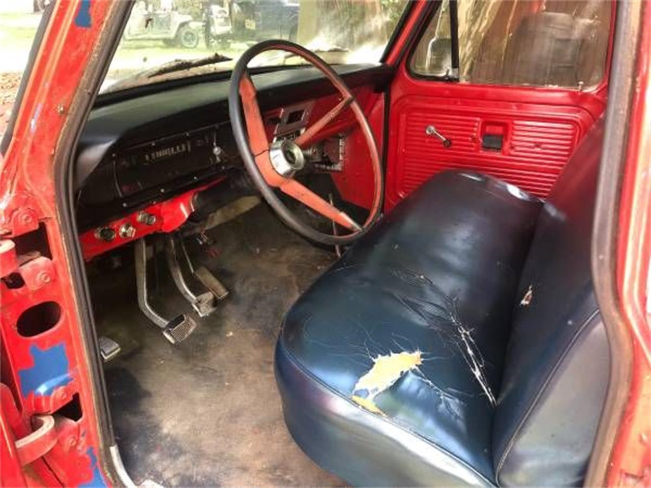 1967 Ford Pickup (CC-1259905) for sale in Cadillac, Michigan