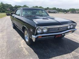 1967 Chevrolet Chevelle (CC-1259907) for sale in Cadillac, Michigan