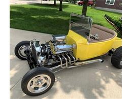 1923 Ford Roadster (CC-1259910) for sale in Cadillac, Michigan