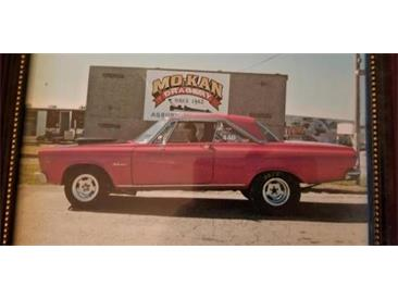 1965 Plymouth Belvedere (CC-1259913) for sale in Cadillac, Michigan