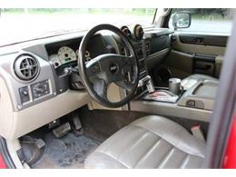 2004 Hummer H2 (CC-1259920) for sale in Cadillac, Michigan