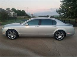 2007 Bentley Continental (CC-1259921) for sale in Cadillac, Michigan