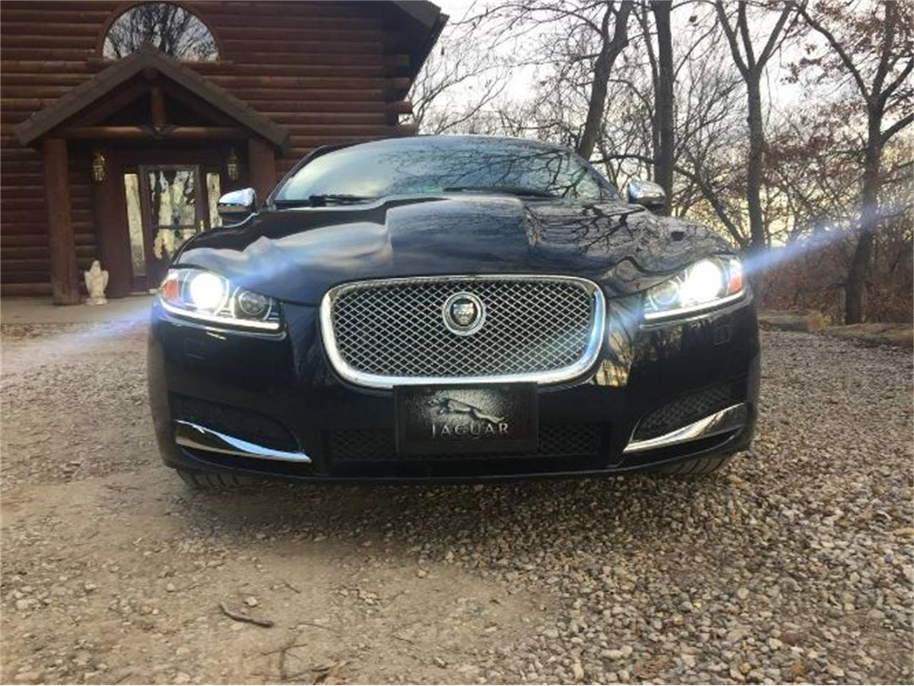 2012 Jaguar XF (CC-1259922) for sale in Cadillac, Michigan