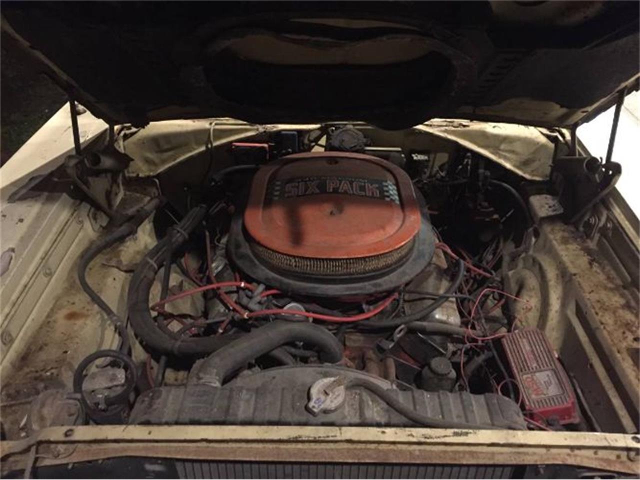 1969 Dodge Super Bee (CC-1259929) for sale in Cadillac, Michigan