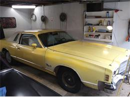 1976 Dodge Charger (CC-1259932) for sale in Cadillac, Michigan