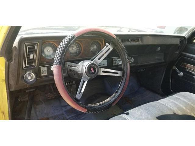 1970 Oldsmobile Cutlass (CC-1259933) for sale in Cadillac, Michigan