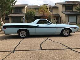 1972 Ford Ranchero (CC-1259936) for sale in Cadillac, Michigan