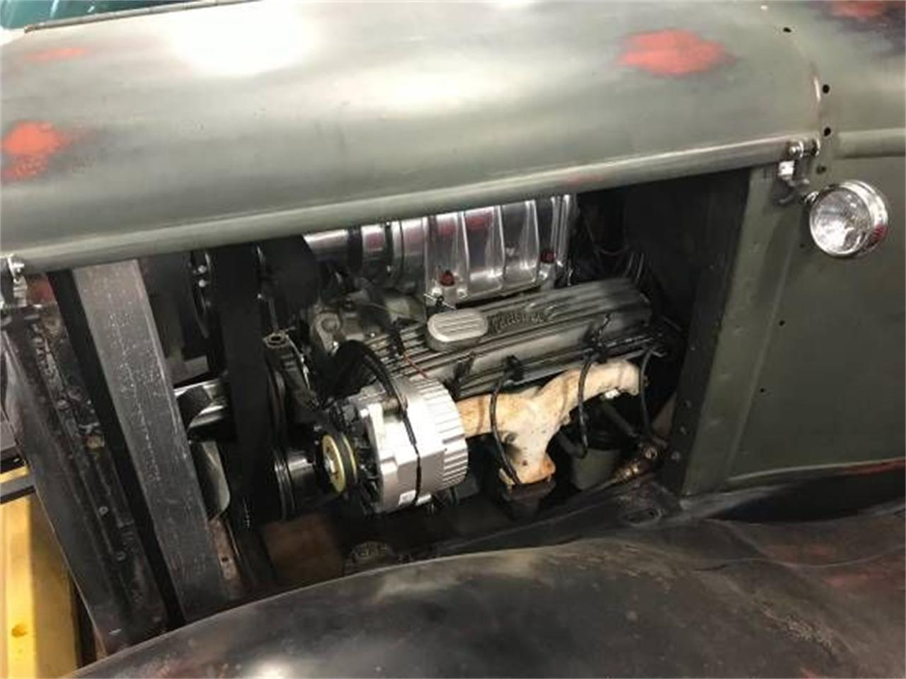 1929 DeSoto 4-Dr Sedan (CC-1259946) for sale in Cadillac, Michigan