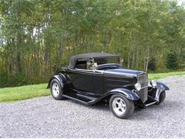 1932 Ford Roadster (CC-1259947) for sale in Cadillac, Michigan