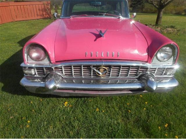 1955 Packard Patrician (CC-1259957) for sale in Cadillac, Michigan