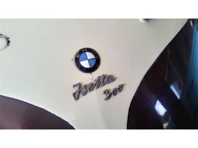 1957 BMW Isetta (CC-1259962) for sale in Cadillac, Michigan
