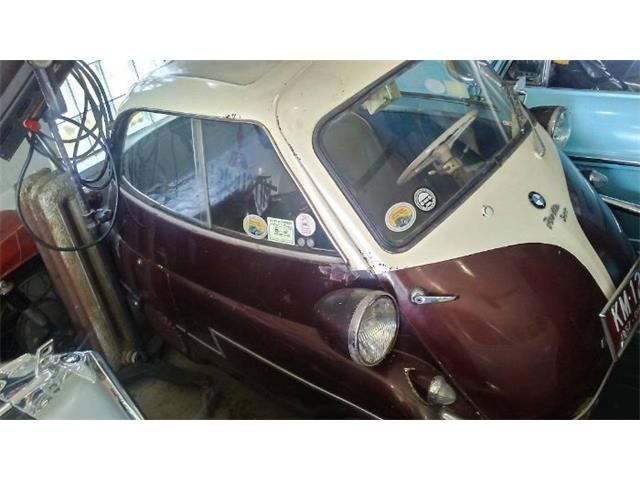1957 BMW Isetta (CC-1259962) for sale in Cadillac, Michigan