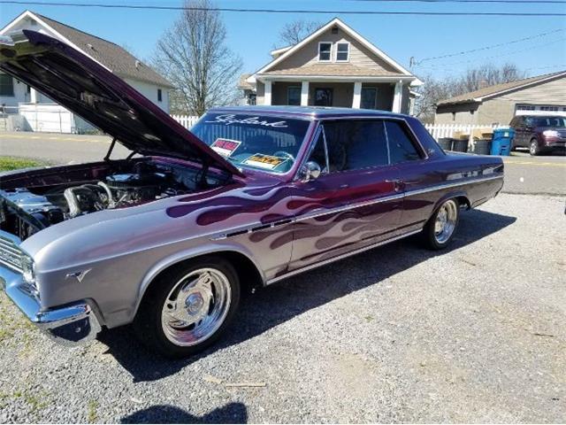 1965 Buick Skylark (CC-1259965) for sale in Cadillac, Michigan