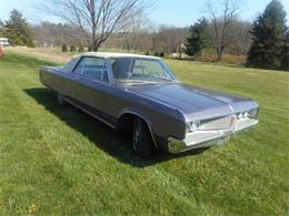 1968 Chrysler Newport (CC-1259971) for sale in Cadillac, Michigan