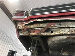 1969 Dodge Dart (CC-1259973) for sale in Cadillac, Michigan