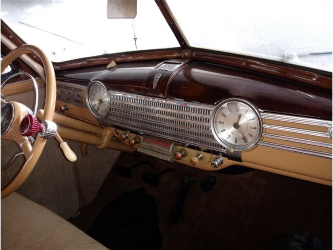 1941 Chevrolet Sedan (CC-1259977) for sale in Cadillac, Michigan