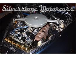 1968 Jaguar Mark I (CC-1250998) for sale in North Andover, Massachusetts