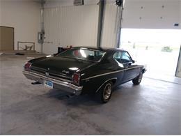 1969 Chevrolet Chevelle (CC-1259981) for sale in Cadillac, Michigan
