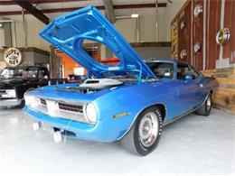 1970 Plymouth Barracuda (CC-1259984) for sale in Cadillac, Michigan