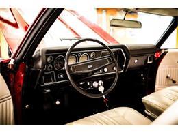 1970 Chevrolet Chevelle (CC-1259985) for sale in Cadillac, Michigan
