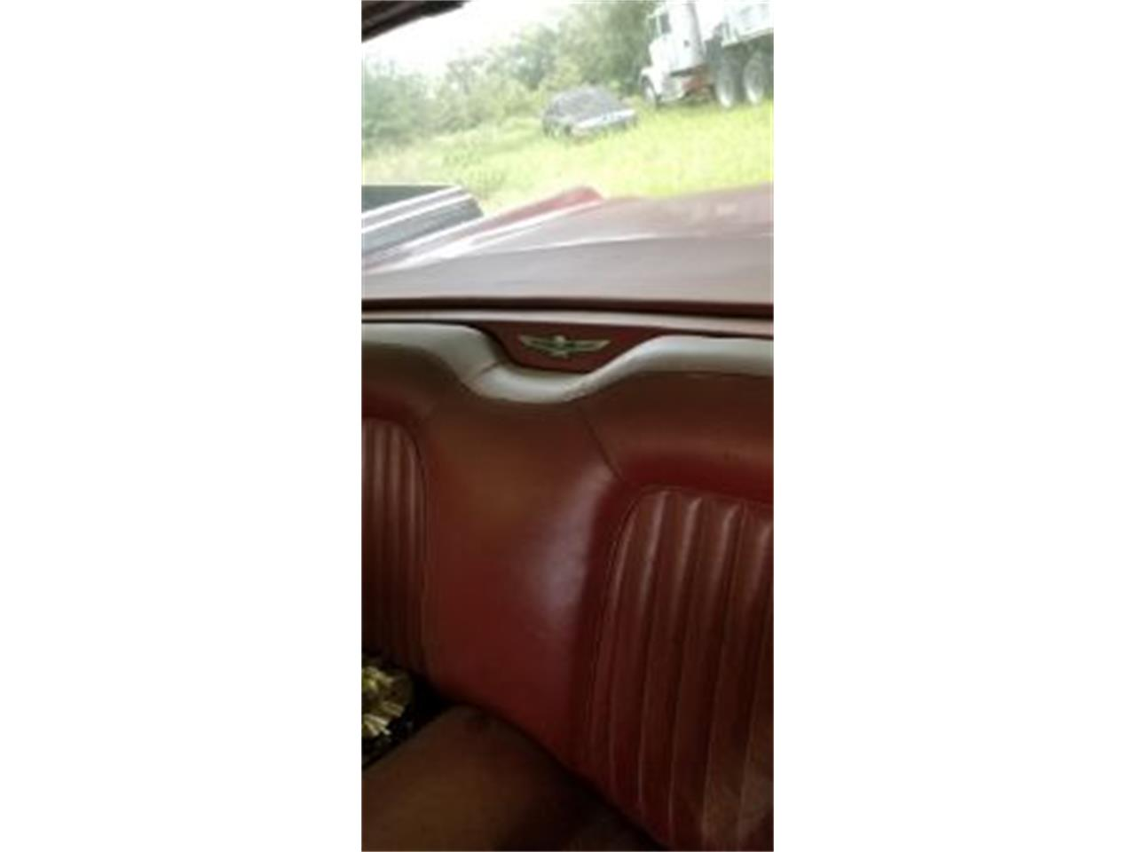 1962 Ford Thunderbird (CC-1259988) for sale in Cadillac, Michigan