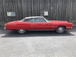 1971 Cadillac Eldorado (CC-1259993) for sale in Cadillac, Michigan