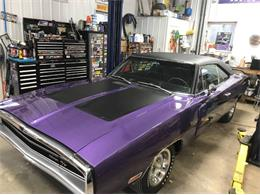1970 Dodge Charger (CC-1259997) for sale in Cadillac, Michigan