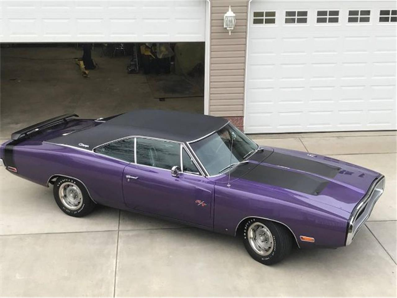 for sale 1970 dodge charger in cadillac, michigan cars - cadillac, mi at geebo