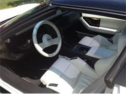1988 Chevrolet Corvette (CC-1260100) for sale in Cadillac, Michigan