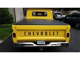 1964 Chevrolet C10 (CC-1261001) for sale in Long Island, New York