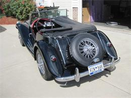 1954 MG TF (CC-1261004) for sale in Long Island, New York