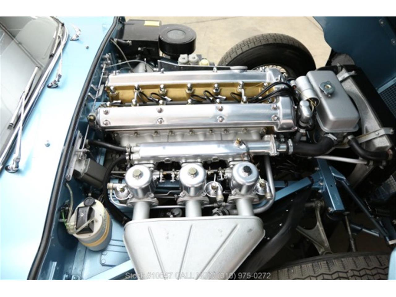 1968 Jaguar XKE (CC-1261008) for sale in Beverly Hills, California
