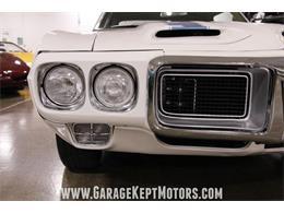 1969 Pontiac Firebird (CC-1261017) for sale in Grand Rapids, Michigan