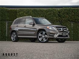 2014 Mercedes-Benz GLK350 (CC-1261021) for sale in Kelowna, British Columbia