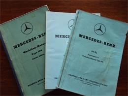 1957 Mercedes-Benz SL-Class (CC-1261037) for sale in Dublin, Ohio