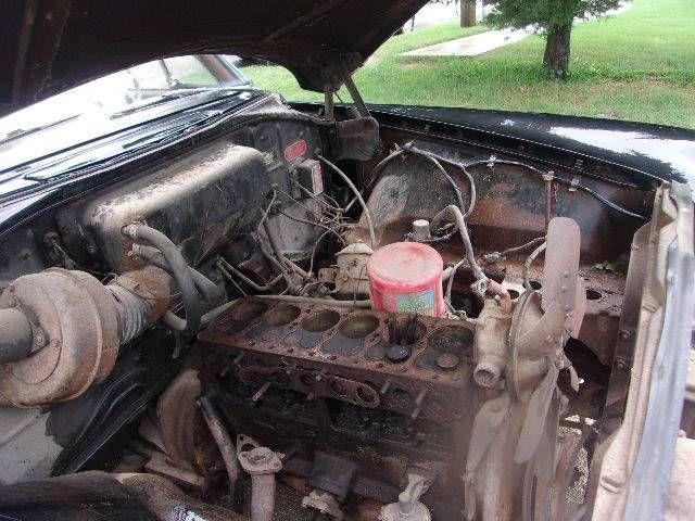 1954 Dodge Coronet (CC-1260104) for sale in Cadillac, Michigan