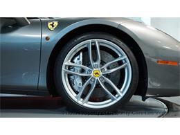 2016 Ferrari 488 GTB (CC-1261054) for sale in Las Vegas, Nevada