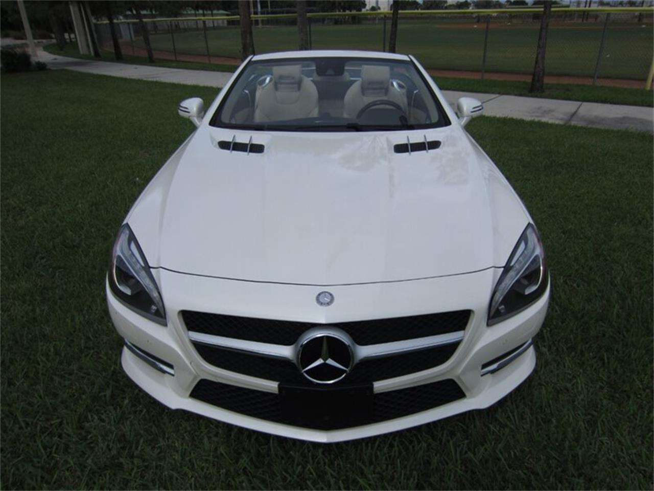 2014 Mercedes-Benz SL550 (CC-1261058) for sale in Delray Beach, Florida