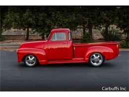 1954 Chevrolet Truck (CC-1261065) for sale in Concord, California