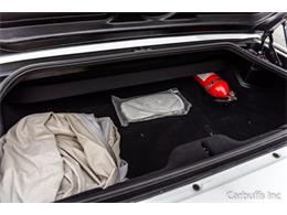 2000 Chevrolet Corvette (CC-1261067) for sale in Concord, California