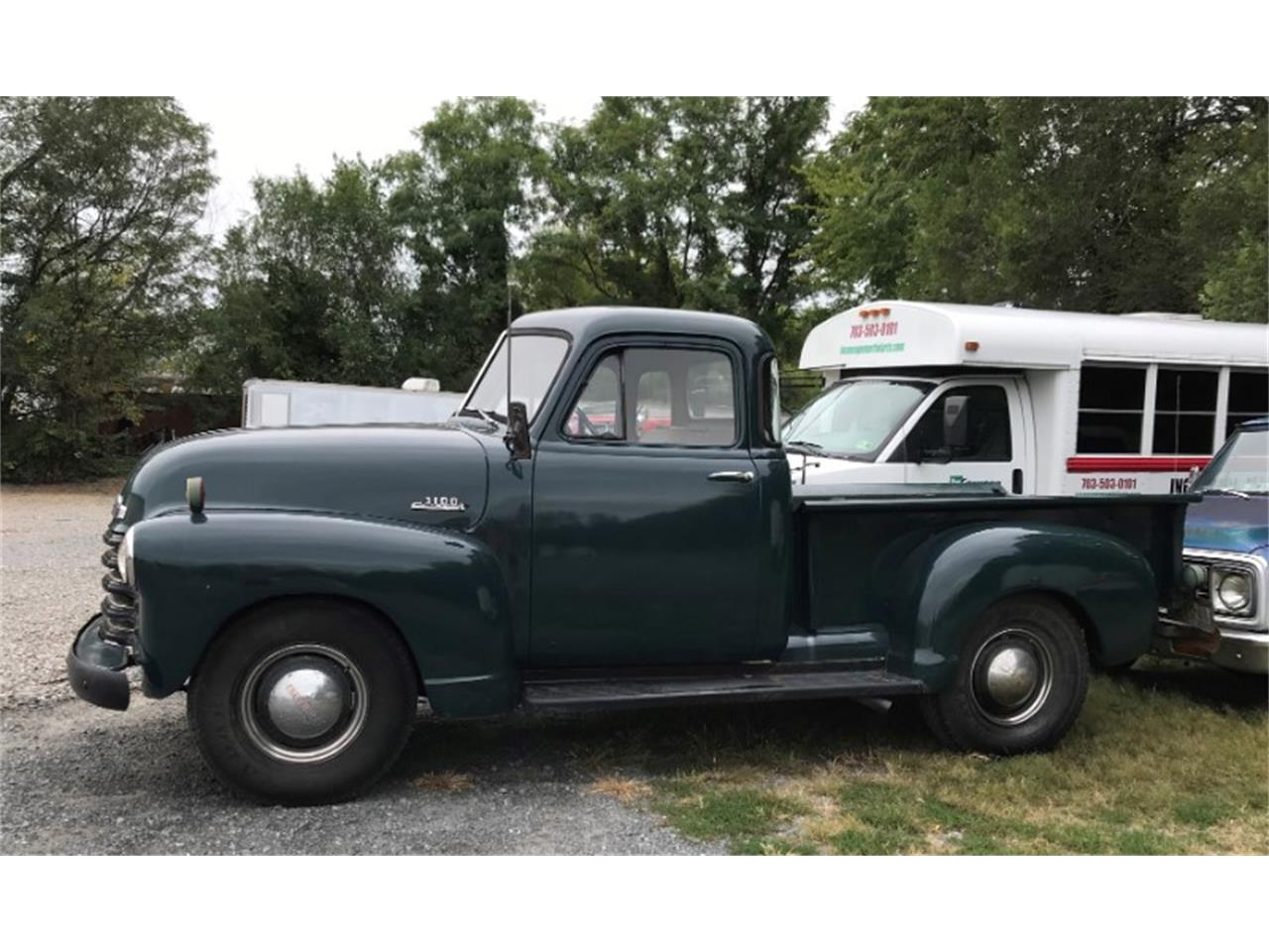 1953 Chevrolet 3100 (CC-1261068) for sale in Harpers Ferry, West Virginia
