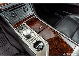 2009 Jaguar XF (CC-1261069) for sale in Concord, California