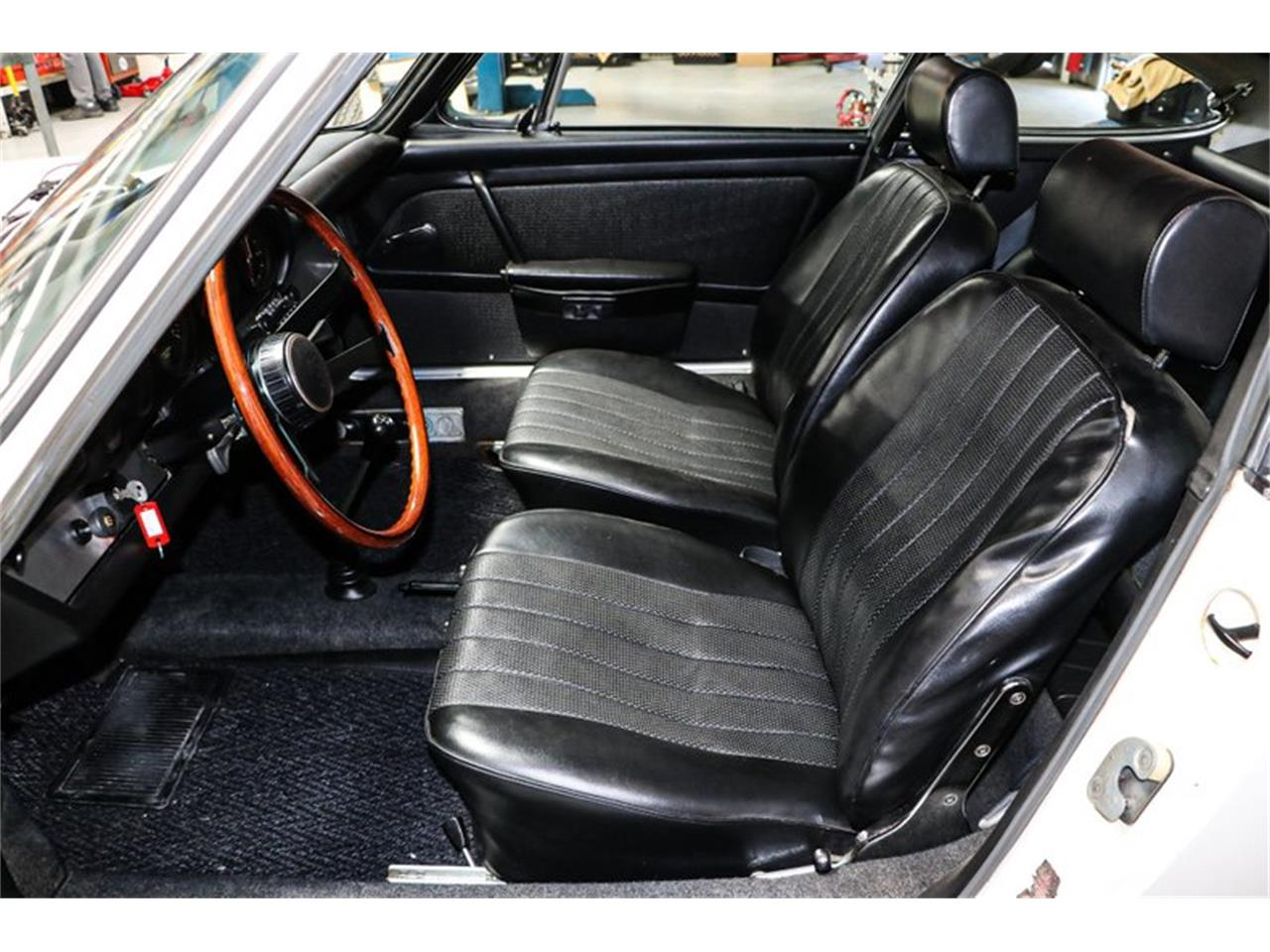 1968 Porsche 912 (CC-1261078) for sale in Costa Mesa, California