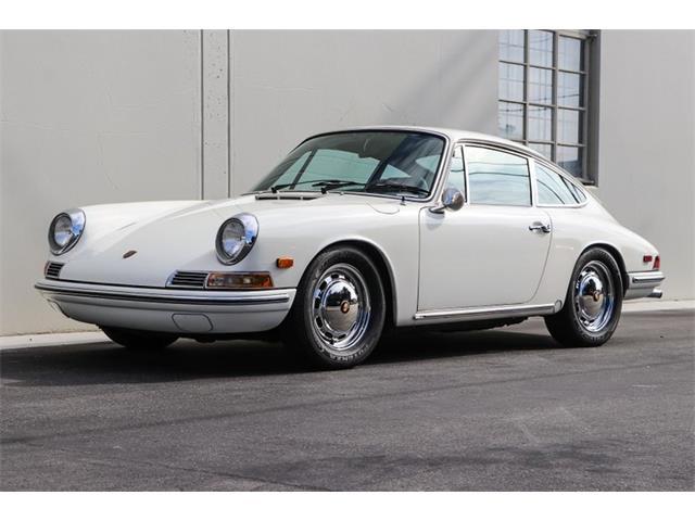 1968 Porsche 912 (CC-1261078) for sale in Costa Mesa, California