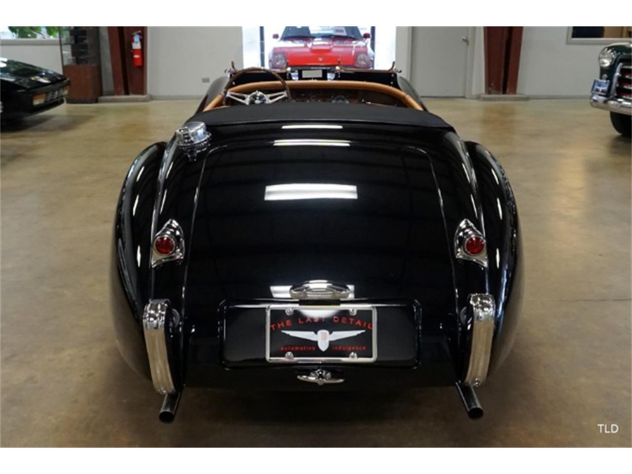 1954 Jaguar XK120 (CC-1261079) for sale in Chicago, Illinois