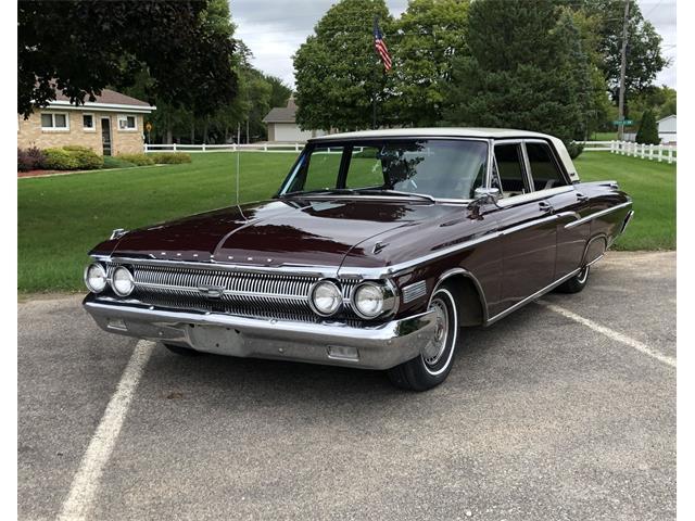 1962 Mercury Monterey (CC-1261084) for sale in Maple Lake, Minnesota