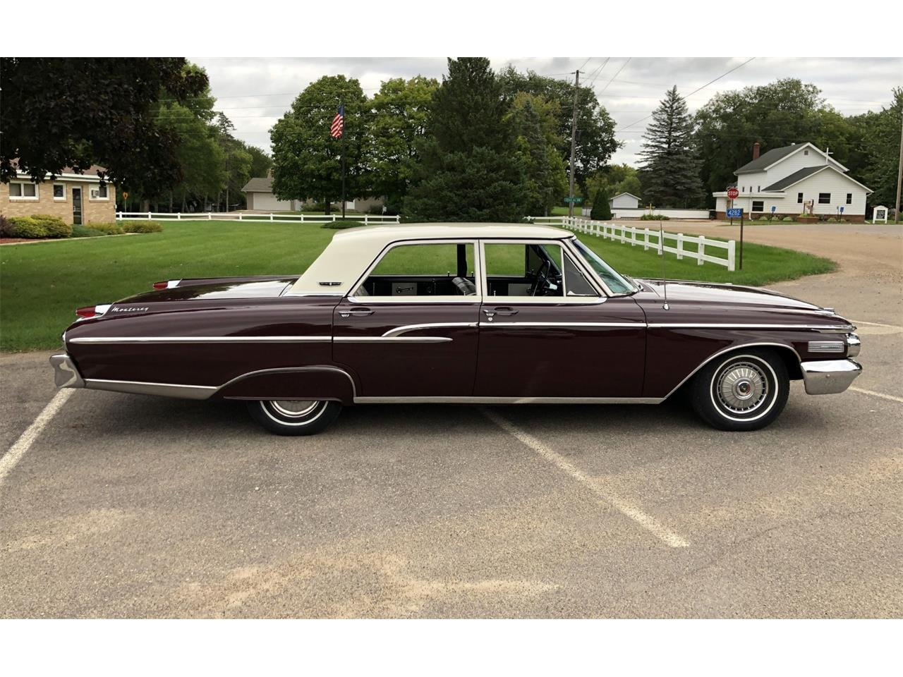 1962 Mercury Monterey (CC-1261084) for sale in Maple Lake, Minnesota